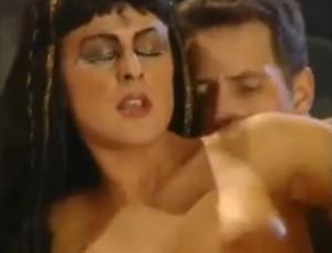 porno kleopatra